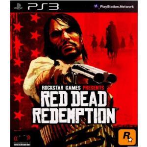 『中古即納』{PS3}Red Dead Redemption(レッド・デッド・リデンプション)(アジ...