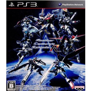 『中古即納』{PS3}アナザーセンチュリーズエピソード R(Another Century's Episode :R)(20100819)|media-world