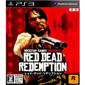 『中古即納』{PS3}レッド・デッド・リデンプション(Red Dead Redemption)(20...