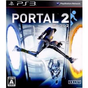 『中古即納』{PS3}Portal 2(ポータル2)(20110519)|media-world