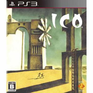 『中古即納』{PS3}ICO(イコ)(20110922)|media-world