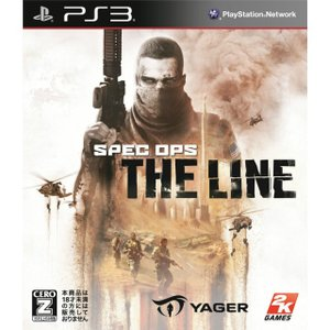 『中古即納』{PS3}スペックオプス ザ・ライン(Spec Ops The Line)(20120830)|media-world