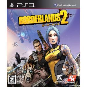 『中古即納』{PS3}ボーダーランズ2(BORDER LANDS 2)(20121025)|media-world
