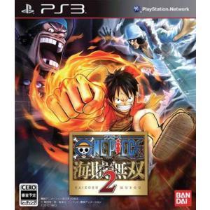 『中古即納』{PS3}ワンピース 海賊無双2 通常版(20130320) media-world