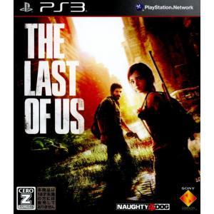 『中古即納』{PS3}The Last of Us(ラスト・オブ・アス)(20130620)|media-world