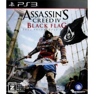 『中古即納』{PS3}アサシン クリード4 ブラック フラッグ(Assassin's Creed 4...