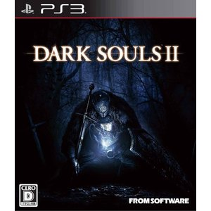 『中古即納』{PS3}DARK SOULS II(ダークソウル2) 通常版(20140313)|media-world