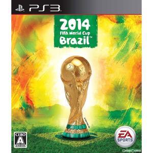『中古即納』{PS3}2014 FIFA World Cup Brazil(ワールドカップブラジル)(20140424)|media-world