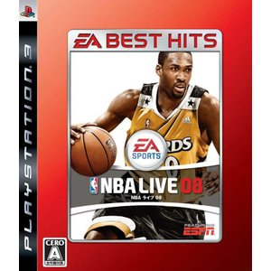 『中古即納』{PS3}EA BEST HITS NBA LIVE 08(BLJM-60135)(20090226) media-world