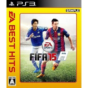 『中古即納』{PS3}EA BEST HITS FIFA 15(BLJM-61285)(20150604) media-world