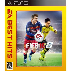 『中古即納』{PS3}EA BEST HITS FIFA 16(BLJM-61343)(20160602) media-world