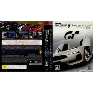 『中古即納』{PS3}グランツーリスモ5 プロローグ スペック3(Gran Turismo Prologue Spec III)(本体同梱ソフト単品)(20081030)|media-world