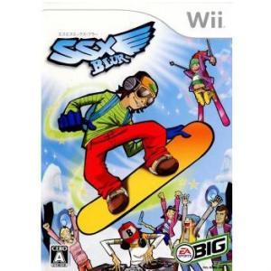 『中古即納』{Wii}SSX BLUR(ブラー)(20070913) media-world