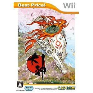 『中古即納』{Wii}大神(おおかみ)(20091015) media-world