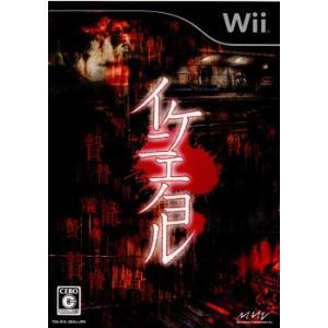 『中古即納』{Wii}イケニエノヨル(20110324)|media-world
