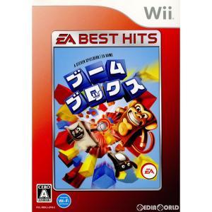 ■タイトル:EA BEST HITS ブーム ブロックス(RVL-P-RBKJ) ■機種:ウィーソフ...