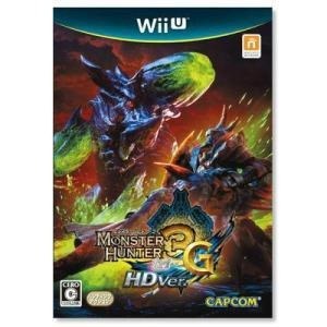 『中古即納』{WiiU}モンスターハンター3(トライ)G HD Ver.(20121208)|media-world