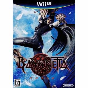 『中古即納』{WiiU}ベヨネッタ(Wii U版「ベヨネッタ2」同梱ソフト単品)(20140920)|media-world