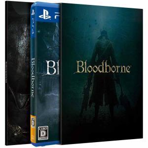 ■タイトル:Bloodborne(ブラッドボーン) 初回限定版 ■機種:プレイステーション4ソフト(...