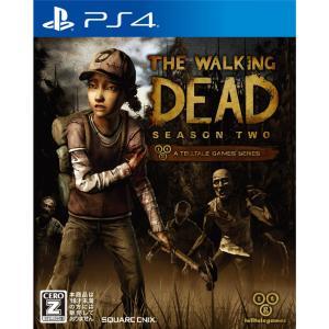 『中古即納』{PS4}ウォーキング・デッド シーズン2(THE WALKING DEAD SEASO...