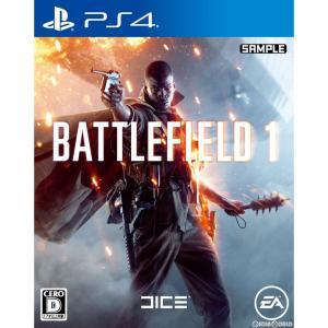 ■タイトル:バトルフィールド 1(Battlefield 1) ■機種:プレイステーション4 ■発売...
