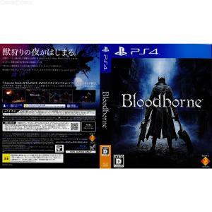 ■タイトル:Bloodborne(ブラッドボーン) 初回限定版(ソフト単品) ■機種:プレイステーシ...