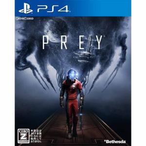 ■タイトル:PREY(プレイ) ■機種:プレイステーション4ソフト(PlayStation4Game...