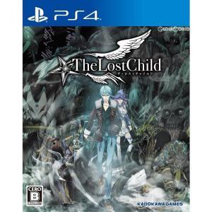 特価⇒『新品即納』{PS4}The Lost Child(ザ・ロストチャイルド)(20170824)|media-world
