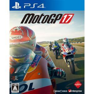 『中古即納』{PS4}MotoGP 17(モトGP17)(20170928)|media-world