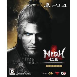 『中古即納』{PS4}仁王 Complete Edition(NIOH コンプリートエディション) ...