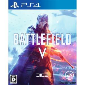 『予約前日出荷』{PS4}Battlefield V(バトルフィールド5)(20181120)|media-world