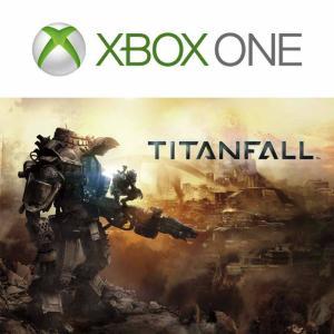 『中古即納』{XboxOne}タイタンフォール(Titanfall)(20140904)|media-world