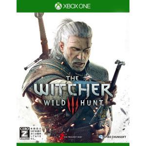 『中古即納』{XboxOne}ウィッチャー3 ワイルドハント(THE WITCHER III WILD HUNT)(20150521)|media-world
