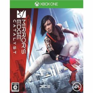 『中古即納』{XboxOne}ミラーズエッジ カタリスト(Mirror's Edge™ Catalyst)(20160609)|media-world