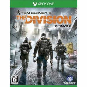 『中古即納』{XboxOne}The Division(ディビジョン)(20160310)|media-world