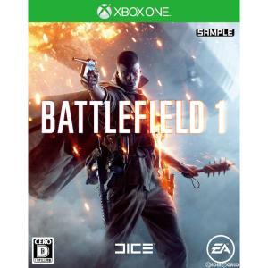 『中古即納』{XboxOne}バトルフィールド 1(Battlefield 1)(20161021)|media-world