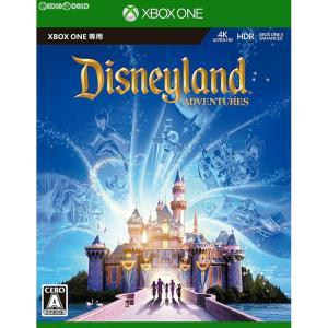『中古即納』{XboxOne}ディズニーランド・アドベンチャーズ(Disneyland Adventures)(20171031)|media-world