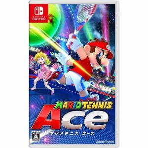 特価⇒『新品即納』{Switch}マリオテニス エース(Mario Tennis ACE)(20180622)|media-world