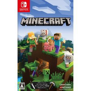 『予約前日出荷』{Switch}Minecraft(マインクラフト)(20180621)...