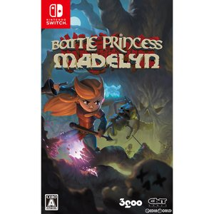 『中古即納』{Switch}バトルプリンセス マデリーン(Battle Princess Madelyn)(20181220)|media-world