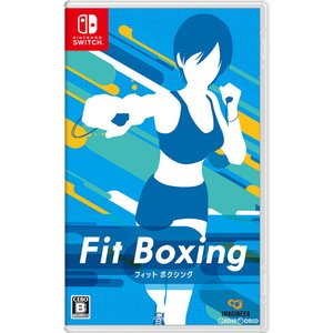 『新品』『お取り寄せ』{Switch}Fit Boxing(フィットボクシング)(20181220)