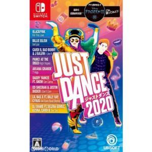 特価⇒『新品即納』{Switch}ジャストダンス2020(Just Dance 2020)(20200312)|media-world