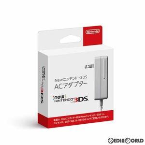 『中古即納』{ACC}{3DS}Newニンテンドー3DS ACアダプター 任天堂(WAP-A-AD/WAP-002)(20081210)|media-world
