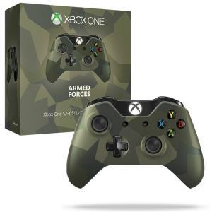 『中古即納』{ACC}{XboxOne}Xbox One ワイヤレス コントローラー(アームド フォ...