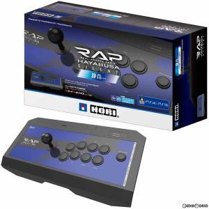 『新品』『お取り寄せ』{ACC}{PS4}リアルアーケードPro.V サイレント HAYABUSA ヘッドセット端子付き for PlayStation4/PlayStation3/PC HORI(PS4-090)|media-world
