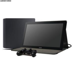 『新品即納』{ACC}{PS4}Portable Gaming Monitor(ポータブルゲーミングモニター) for Playstation4 HORI(PS4-087)(20171026) media-world