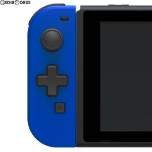 『新品即納』{ACC}{Switch}携帯モード専用 十字コン(L) for Nintendo Switch(ニンテンドースイッチ) HORI(NSW-076)(20180726)|media-world