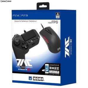 『新品』『お取り寄せ』{ACC}{PS4}タクティカルアサルトコマンダー グリップコントローラータイプ G2 for PlayStation4 / PlayStation3 / PC HORI(PS4-120)|media-world