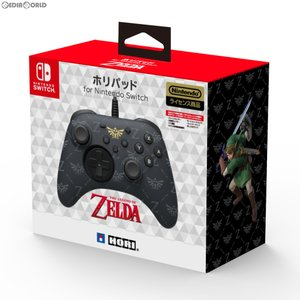 『中古即納』{ACC}{Switch}ホリパッド for Nintendo Switch(ニンテンド...