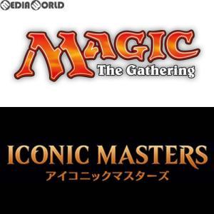 特価⇒『新品即納』{BOX}{TCG}MTG マジック:ザ・ギャザリング アイコニックマスターズ(Iconic Masters)(日本語版)(24パック)(20171117)|media-world